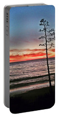 Dana Point Sunset Portable Battery Charger