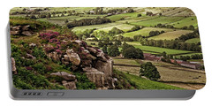 Danby Dale Yorkshire Landscape Portable Battery Charger