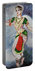 Dance 2 Portable Battery Charger