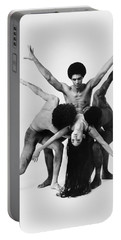 Dance: Alvin Ailey Portable Battery Charger