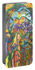 Dance Of Life Portable Battery Charger