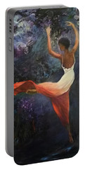 Dancer A Portable Battery Charger