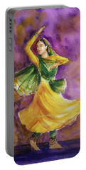 Dancer Portable Battery Charger