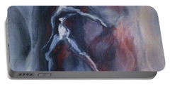 Dancing Figure Portable Battery Charger