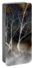 Dancing Tree Altered Portable Battery Charger