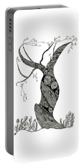 Dancing Tree Portable Battery Charger