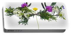 Dandelion Balancing Act Portable Battery Charger