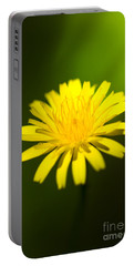 Dandelion Flower Portable Battery Charger
