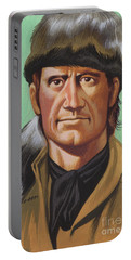 Daniel Boone Portable Battery Charger