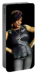 Danielle Smith Hampton 4 Portable Battery Charger
