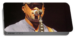 Darius Rucker Live Portable Battery Charger