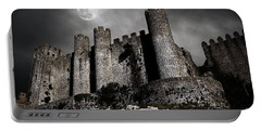 Dark Castle Portable Battery Charger