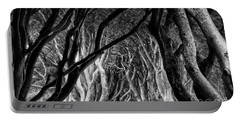 Dark Hedges Kings Road Portable Battery Charger