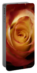 Dark Rose Portable Battery Charger