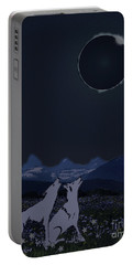 Dark Sky Eclipse Flare Portable Battery Charger