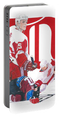 Darren Mccarty Portable Battery Charger