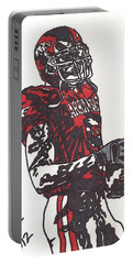 Darren Mcfadden 3 Portable Battery Charger