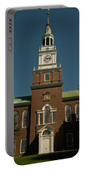 Dartmouth College Portable Battery Charger