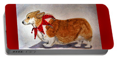 Dashing Through The Snow Surely You Jest Portable Battery Charger