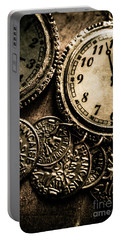 Dated Antiquities Portable Battery Charger