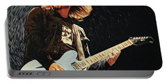 Dave Grohl Portable Battery Charger