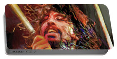 Dave Grohl, Musician Portable Battery Charger