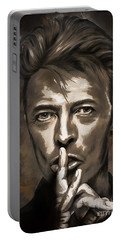 David Portable Battery Charger