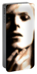 David Bowie / Through The Dream State Softly  Portable Battery Charger
