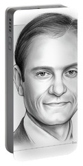 David Hyde Pierce Portable Battery Charger