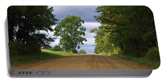 Davis Hill Rd. Portable Battery Charger