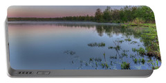 Dawn Over North Bay Portable Battery Charger