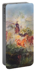 Dawn Roundup Portable Battery Charger