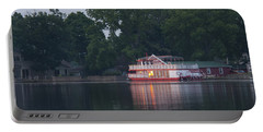 Dawn-st. Joseph River Portable Battery Charger