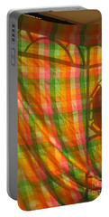 Portable Battery Charger featuring the photograph Day Dreaming The Original by Marie Neder