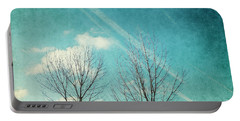Daydreamer Portable Battery Charger