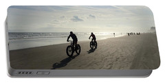 Daytona Beach Bikers Portable Battery Charger