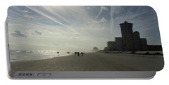 Daytona Beach Early Portable Battery Charger