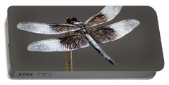 Dazzling Dragonfly Portable Battery Charger
