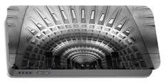 D.c. Metro Portable Battery Charger