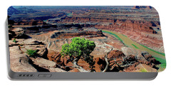 Dead Horse Point #2 Portable Battery Charger