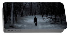 Dead Of Winter Portable Battery Charger