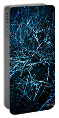 Dead Trees  Portable Battery Charger by Jorgo Photography - Wall Art Gallery