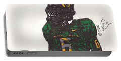 De'anthony Thomas 2 Portable Battery Charger