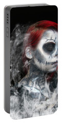 Death Becomes Us Portable Battery Charger