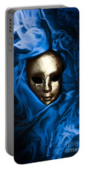 Death In The Valley Of Kings Portable Battery Charger