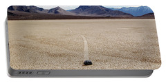 Death Valley Racetrack Portable Battery Charger