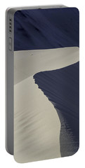 Death Valley Sand Dune Portable Battery Charger