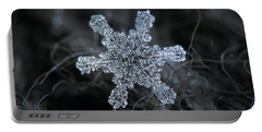 December 18 2015 - Snowflake 1 Portable Battery Charger