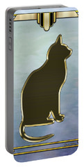 Deco Cat 2 Portable Battery Charger