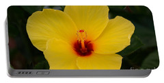 Decorative Floral Photo A9416 Portable Battery Charger
